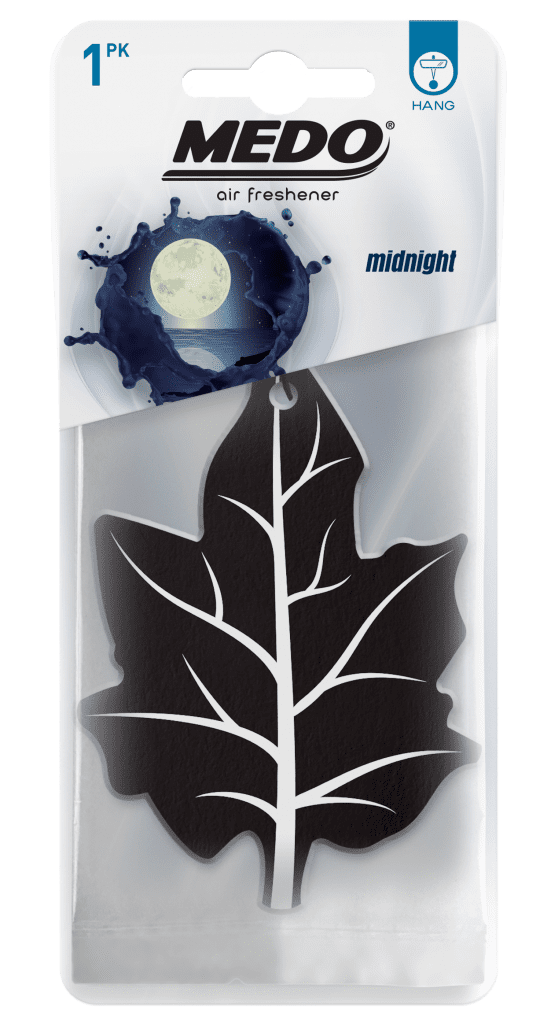 MEDO Leaf Midnight Scent