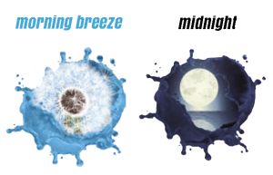 MEDO Morning Breeze and Midnight Fragrance