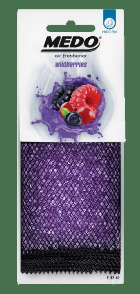 MEDO Sachet Wildberries Scent